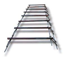 que se utilizan para sostener y alinear los pasadores o pasajuntas de de carga en las juntas de los pisos y pavimentos de concreto